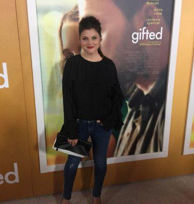 Tiffani Thiessen biography