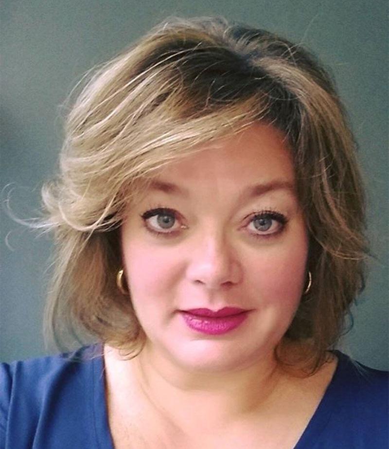 Vanessa Conder-Ledridge mother DeVore Ledridge4