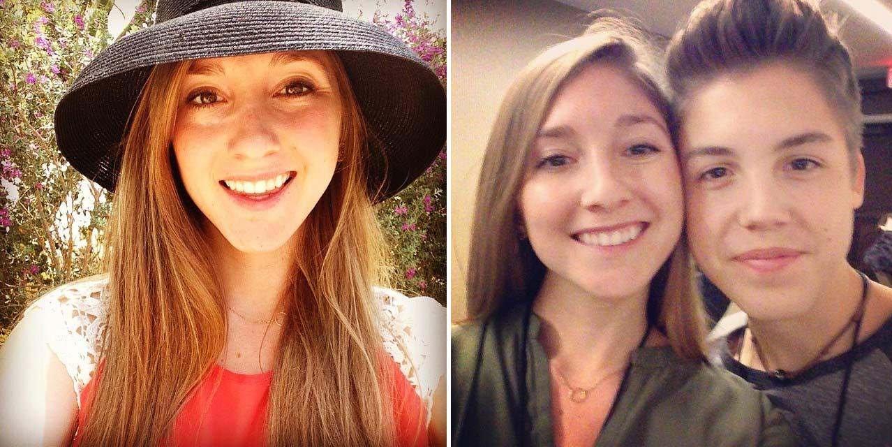 Kristen Espinosa sister Matthew Espinosa