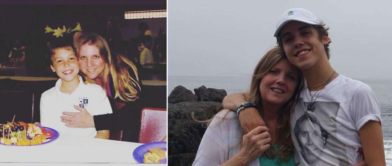Laura Espinosa mother Matthew Espinosa
