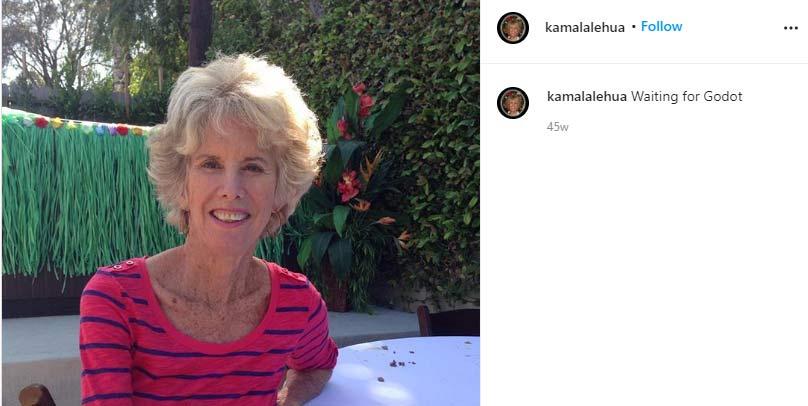 Linda Carlson mother Kelly Preston