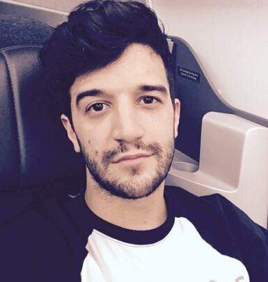 Mark Ballas biography