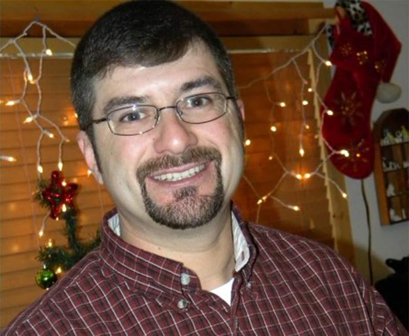 Rafael Espinosa III older half-brother Matthew Espinosa