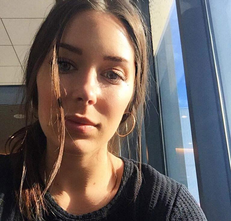 Victoria Watters siter Jessica Serfaty