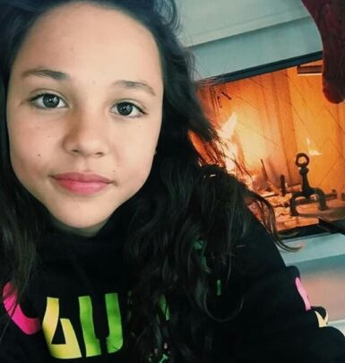 Breanna Yde biography