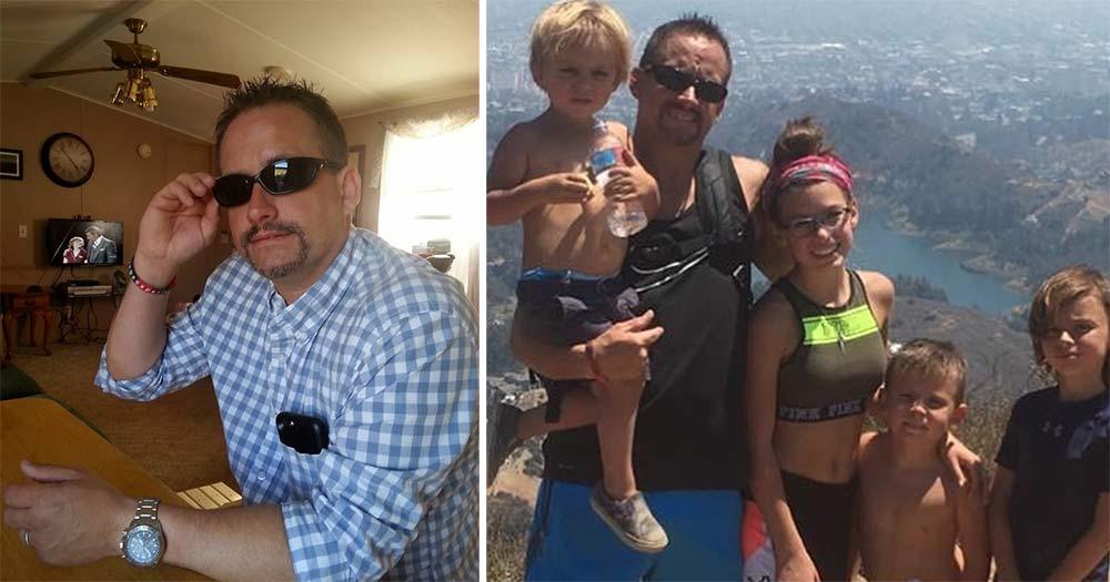 Tracey Shipman father Madisyn Shipman