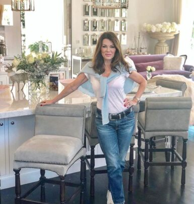 Lisa Vanderpump biography