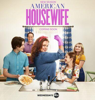 American Housewife biography