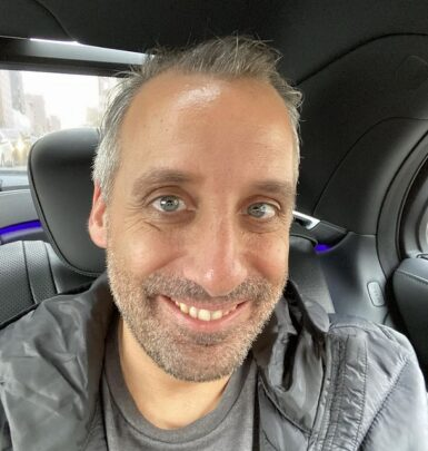 Joe Gatto biography
