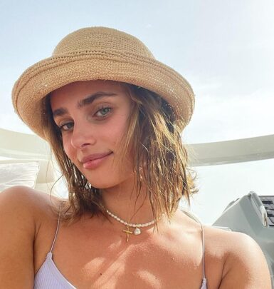Taylor Hill biography