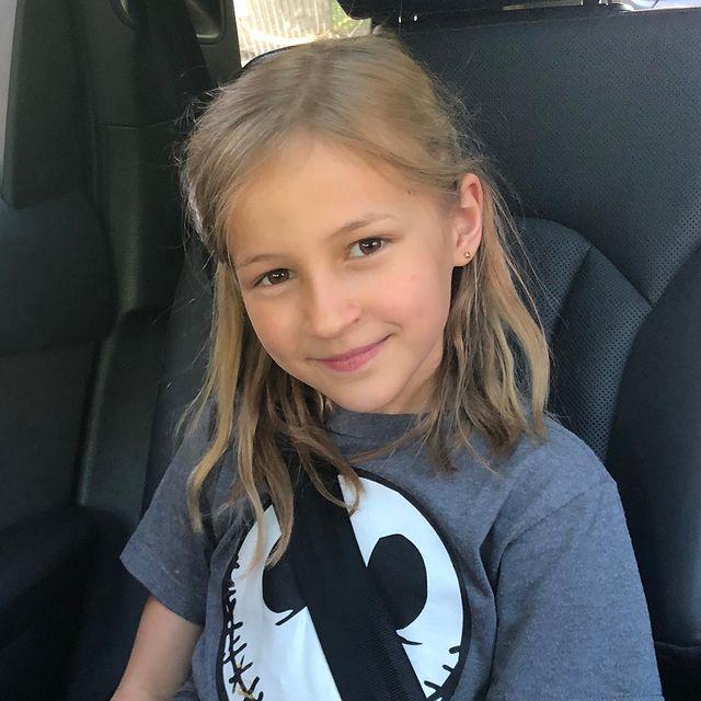 Katya Buterin paternal half-sister Vitalik Buterin